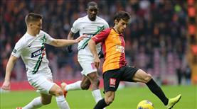 Galatasaray ile Y. Denizlispor 41. maça çıkıyor
