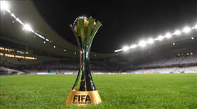 Kulüpler Dünya Kupası'nda eşleşmeler belli oldu