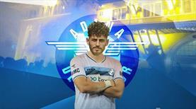 Adana Demirspor, Samet Akaydın ile anlaştı