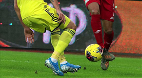 Fenerbahçe ile Sivasspor 29. randevuda
