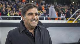 Göztepe'nin teknik direktörü Ünal Karaman oldu