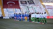 Erzurumspor-Alanyaspor maçının ardından