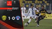 ÖZET | MKE Ankaragücü 1-0 Kasımpaşa