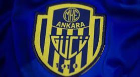 MKE Ankaragücü'ne iyi haber