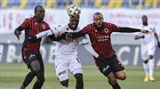 Gençlerbirliği - Trabzonspor maçının ardından