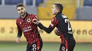 GOL | Piris penaltı gollerine devam ediyor