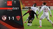 ÖZET | Gaziantep FK 1-1 A. Hatayspor
