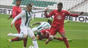 Giresunspor - Aydeniz Et Balıkesirspor maçının ardından