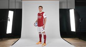 Arsenal, Odegaard'ı kiraladı