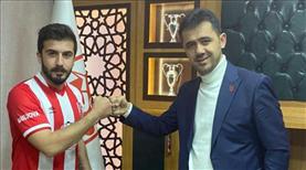 Aydeniz Et Balıkesirspor'da iki transfer birden