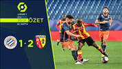 ÖZET | Montpellier 1-2 Lens