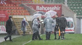 Süper Lig'de program değişikliği