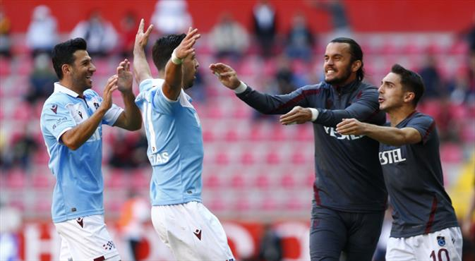 ÖZET | Y. Kayserispor 1-2 Trabzonspor