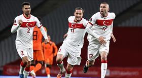 Türkiye, Norveç'e karşı üst üste 3. galibiyeti hedefliyor