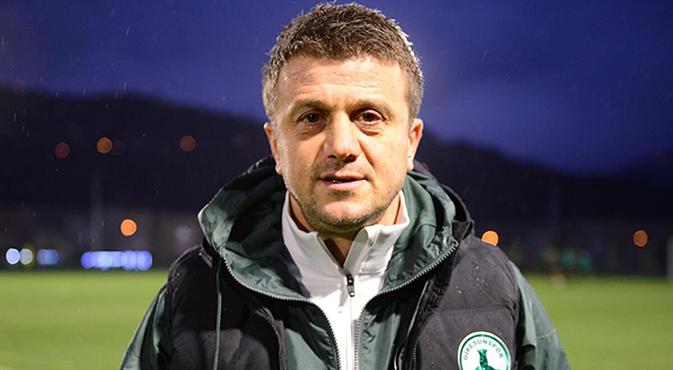 """""""Rizespor'u yenmek istiyoruz"""""""