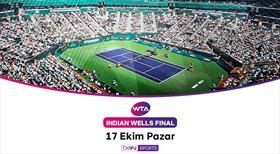 Indian Wells'te final heyecanı