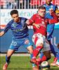 ÖZET   Brest 1-1 Reims