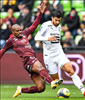 ÖZET   Metz 0-3 Rennes