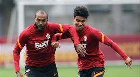 Galatasaray, L.Moskova hazırlıklarına başladı