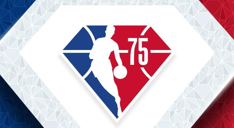 NBA'in 75. yıl dönümünün kutlanacağı yeni sezon başlıyor