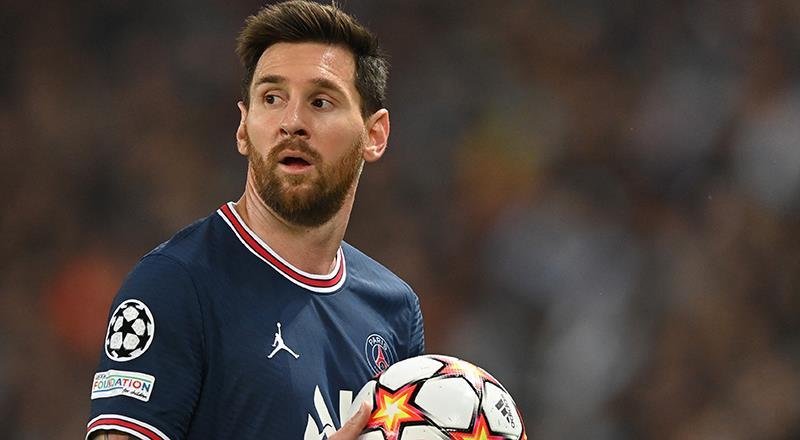 """""""Penaltı olduğunda topun başına Messi geçer"""""""