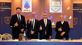 Avrupa Ligler Birliği, İstanbul'da toplanacak