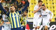 Fenerbahçe - A. Alanyaspor maçının golleri burada!