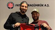 Kemal Ademi, Fatih Karagümrük'e kiralandı