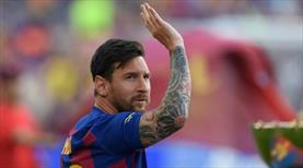 Messi'ye ayrılsa da 39 milyon avro ödenecek