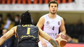 EH Gaziantep, Galatasaray'ı yendi