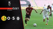 ÖZET | Eskişehirspor 0-5 Altay