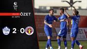 ÖZET | Tuzlaspor 2-0 Menemenspor