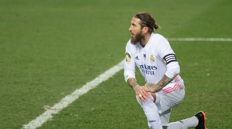 Real Madrid'e Ramos'tan kötü haber