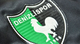 Denizlispor'da üç istifa