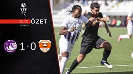 ÖZET   A.Keçiörengücü: 1 - Adanaspor: 0