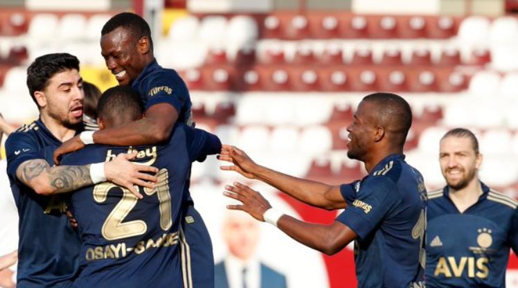 Fenerbahçe, kupada M. Başakşehir ile karşılaşacak