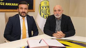 Ankaragücü'nde 4. kez Hikmet Karaman dönemi başladı