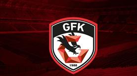 Gaziantep FK'da 4 Covid-19 vakası