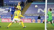Leicester City ve Everton turladı