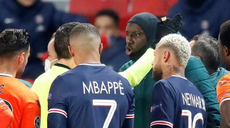 PSG - Başakşehir maçının hakemleri yargılanacak