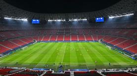Wolfsberger-Tottenham maçı Puskas Arena'da