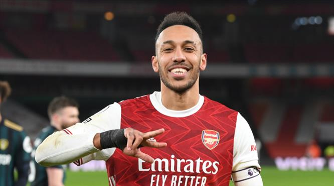 Arsenal 3 maç sonra kazandı