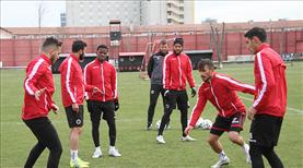 Gençlerbirliği, Beşiktaş'ı bekliyor