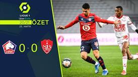 ÖZET | Lille 0-0 Brest