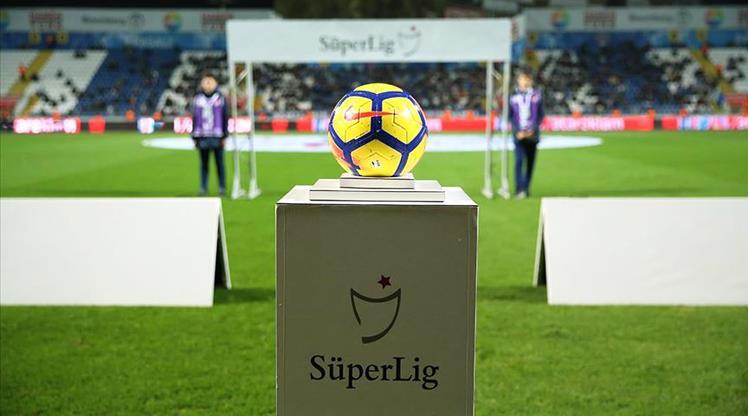 Süper Lig ve TFF 1. Lig'in adı değişti