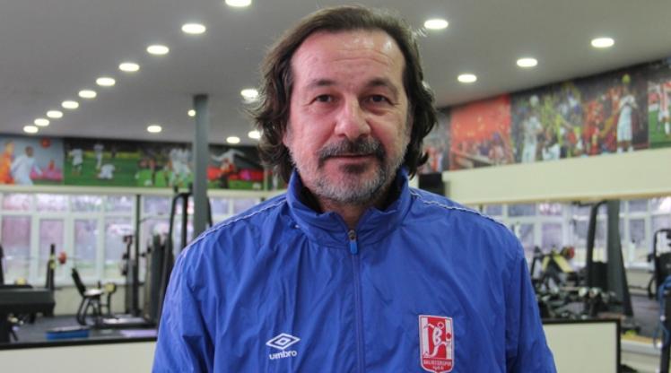 """""""Bursaspor maçında kazanan biz olacağız"""""""
