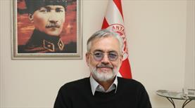 Antalyaspor'da Hesapçıoğlu görevinden ayrıldı