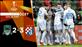 ÖZET | Krasnodar 2-3 Dinamo Zagreb