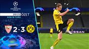 ÖZET | Sevilla 2-3 Borussia Dortmund