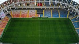 Yeni Adana Stadı kapılarını açmaya hazırlanıyor